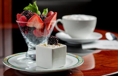 Maxwells Dessert
